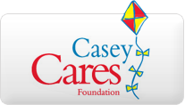 Sparks MD dentist Dr. Craig Longenecker is proud to be a part of the Casey Cares Foundation.