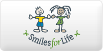 Monkton dentist Dr. Craig Longenecker is proud to be part of the Smiles for Life charity dentistry campaign.