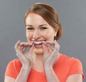 how does invisalign work in Monkton and Sparks MD