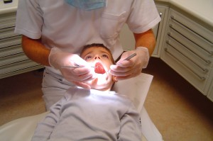 Sparks MD family dentist