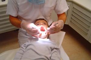 Sparks MD family dentist