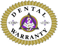 Monkton dentist Dr. Craig Longenecker offers a Dental Warranty