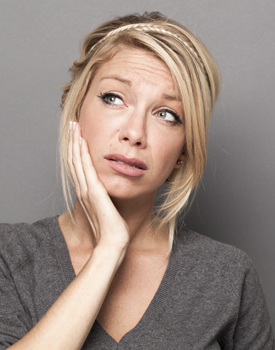 Tooth pain can be resolved with emergency dental care.