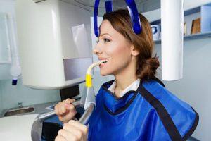 Digital x-rays offered by Sparks dentist Dr. Craig Longenecker improve treatment diagnostics.